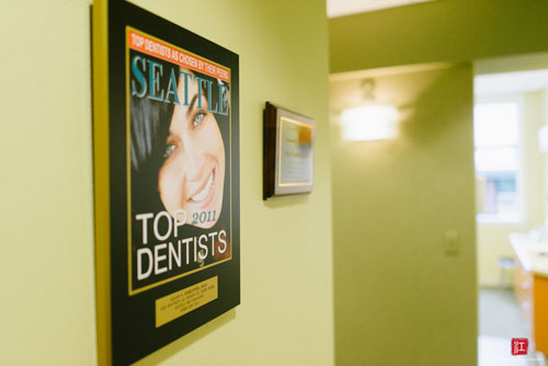 Dental Services at Pacific Ave. Dental in Bremerton, Washington 98337