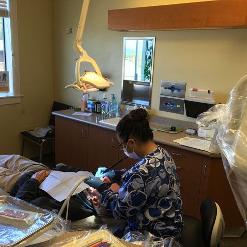 Restorative Dental Services at Pacific Ave. Dental in Bremerton, Washington 98337